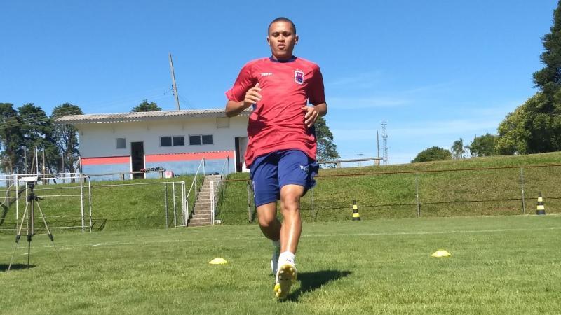João Paulo e Zé Carlos assinam contrato com o Paraná Clube